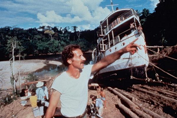 Herzog circa 1981