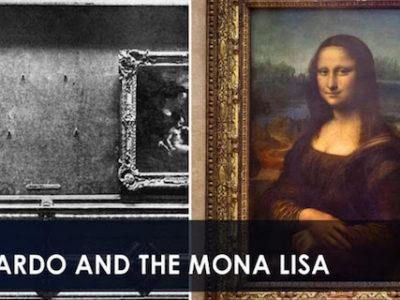 Leonardo da Vinci's