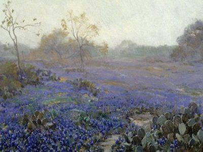 Julian Onderdonk and the Texan Landscape