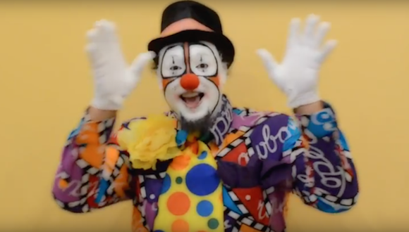 Pay Me the Clown for Glasstire