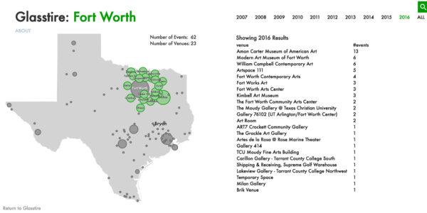 map-fort-worth