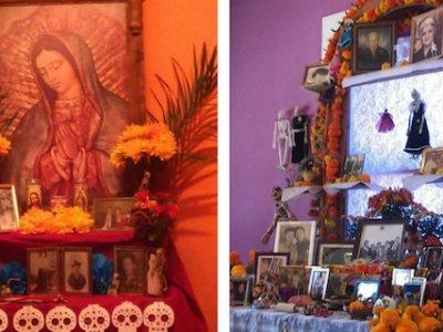 « All Events Día de los Muertos Celebration