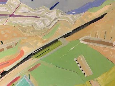 Richard Mogas Landscape Interpretations