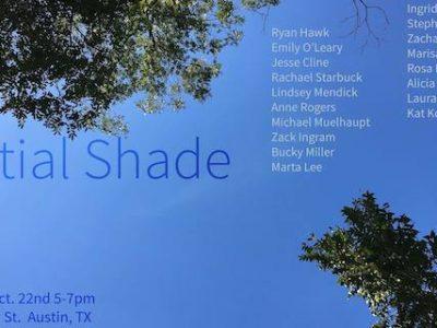 partial shade