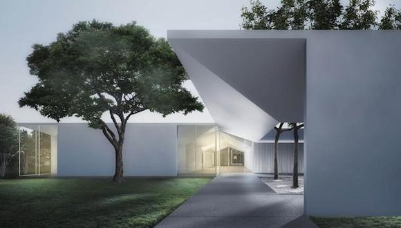 MENIL DRAWING INSTITUTE