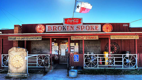 Image via Broken Spoke