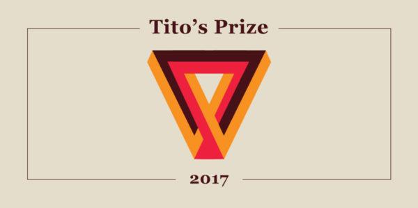 Tito's prize