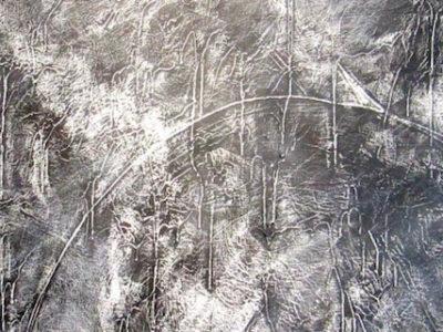 Nicholas Troilo: Experiments in Black & White