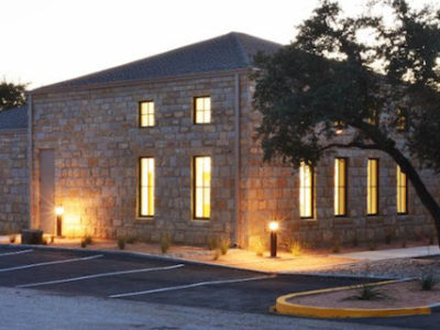 Old Jail Art Center Opens New Archives