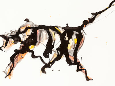 John Raimondi: Drawing to Sculpture