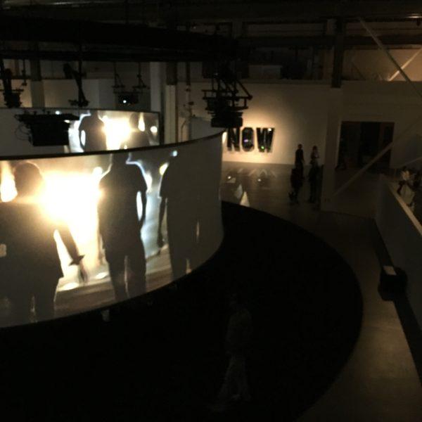 Doug Aitken at MOCA