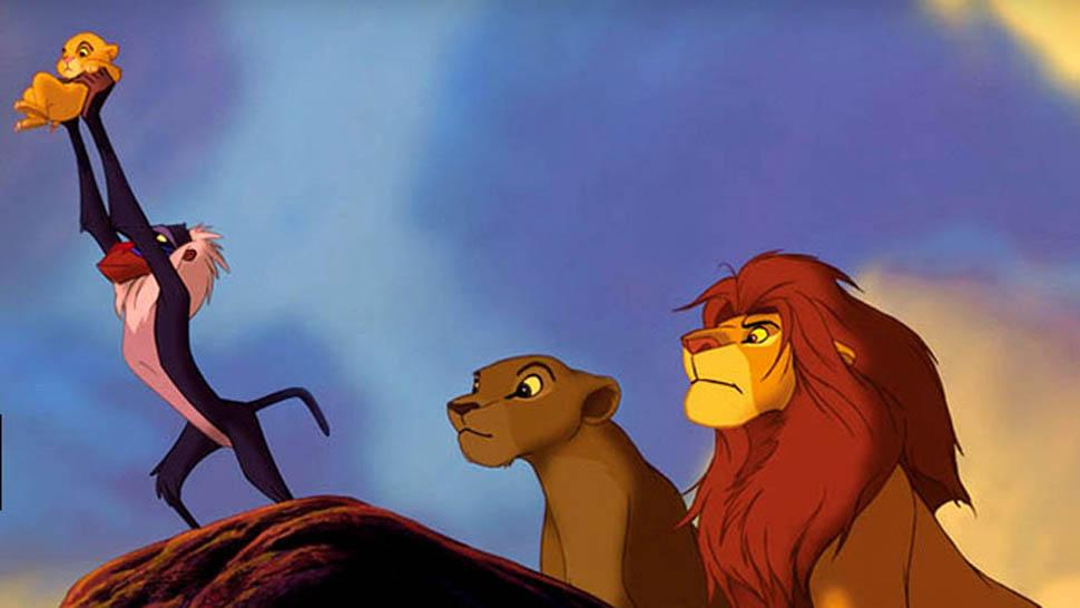 Life Cycle Of Lion King – HD Wallpapers