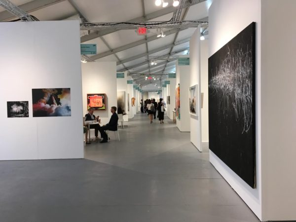 Art fair image