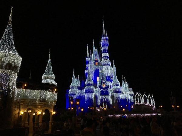 Disney Castle