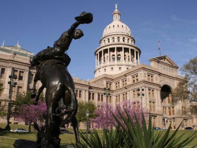 austin texas capital