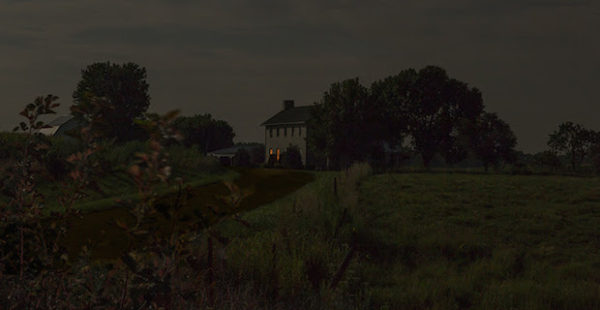 Jeanine Michna-Bales: Through Darkness to Light: Seeking Freedom on the Underground Railroad