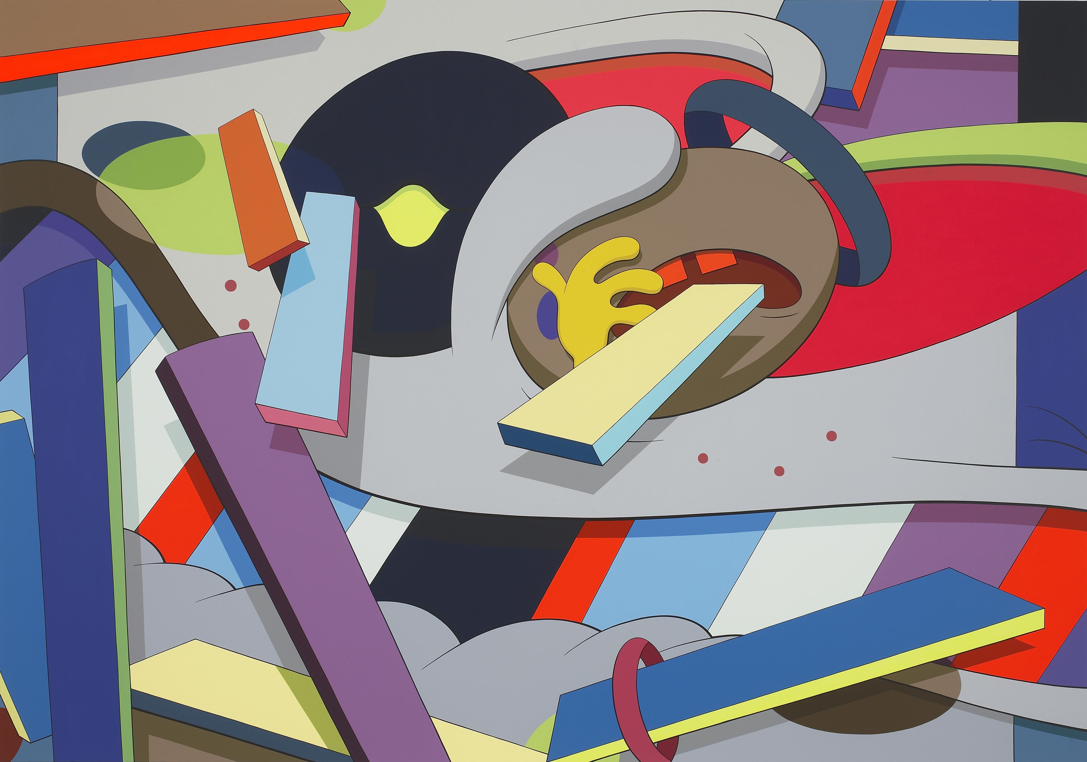Graffiti as Art Essay