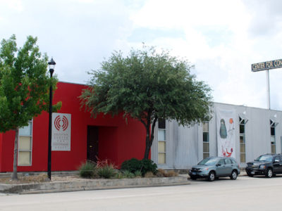 craft center houston