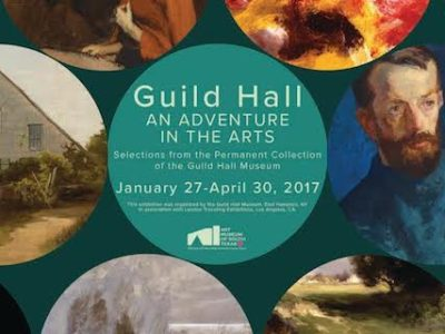 Guild Hall: Adventures in the Arts