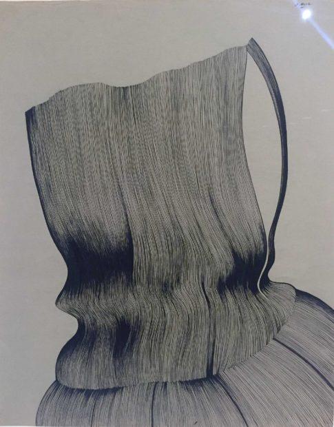 hood-drawing