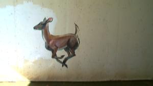 keller-deer