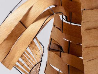 Maria Bordelon: Folded Forms