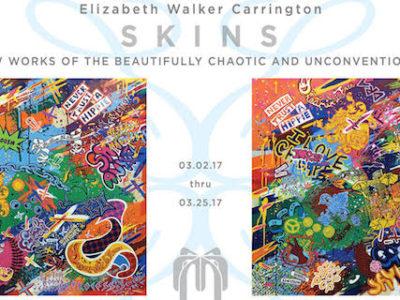 Elizabeth Carrington: SKINS