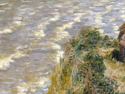 Monet to Matisse: A Century of French Moderns