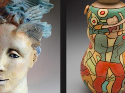 Dallas ceramics juried