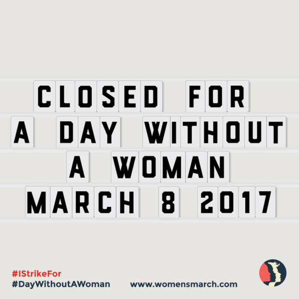 day without women