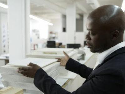 David Adjaye - Collaborations