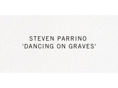 Steven Parrino