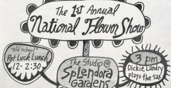 National Flower Show
