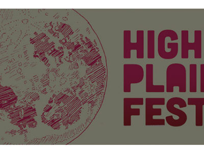 High plains festival