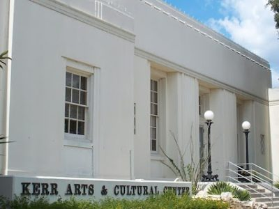 kerr art and culture center