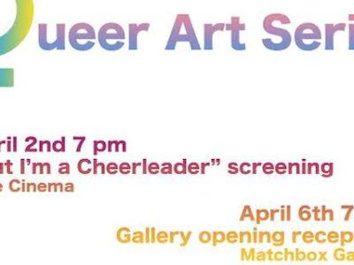 Queer Art Series