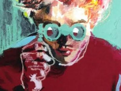 Print all In new window Painting Expanded at UTA Studio Center