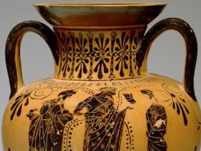 Classical and Ancient Ceramics from the San Antonio Museum of Art