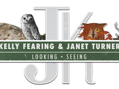 Kelly Fearing & Janet Turner