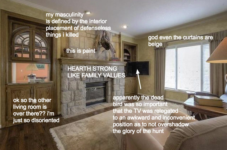 All Images Via McMansion Hell H T Hyperallergic