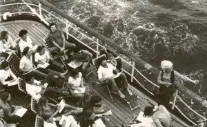 Semester at Sea