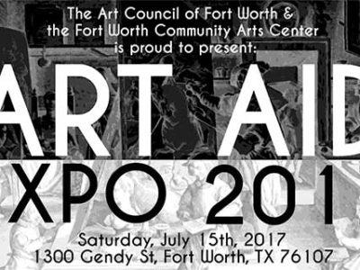 Art Aid Expo