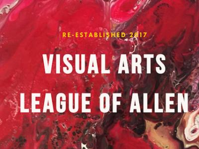 Visual Arts League of Allen