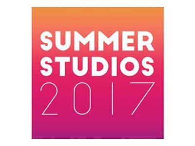 Summer Studios 2017