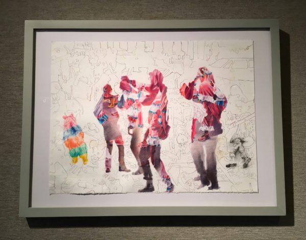 Ukranian Riot & Philadelphia Clown Parade