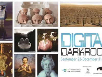 Digital Darkroom from the Annenberg Foundation
