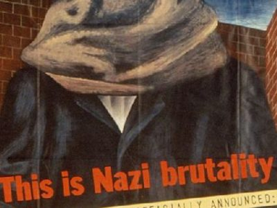 Art & Activism: Political Prints by Goya, Orozco, and Shahn