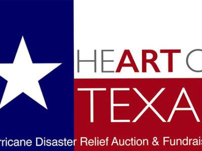 HeART of Texas Fundraiser