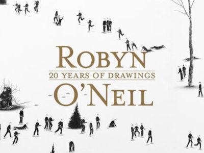 Robyn O'Neil