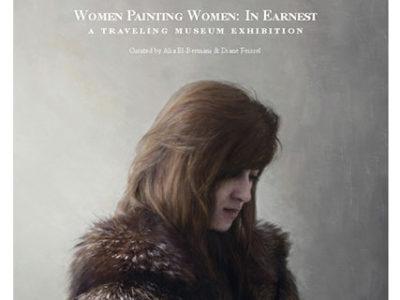 Women Painting Women: In Earnest